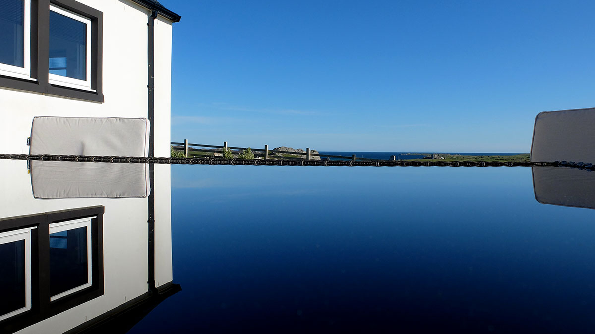 Coll Self Catering Holiday