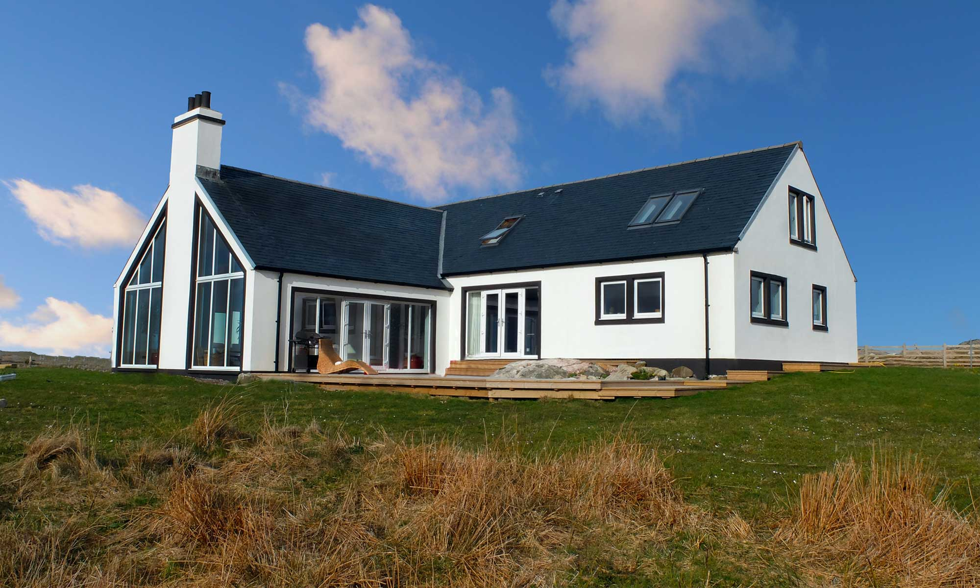 Isle of Coll Artist Retreats